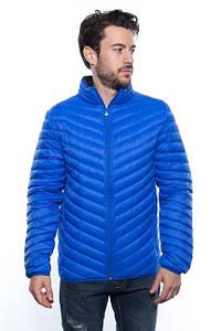 Куртка мужская MZGZ LEDGE ROYAL BLUE (PYH)
