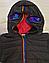 Куртка на синтепоне для мальчиков, Венгрия, Glo-story, 164-170 рр., арт.BMA-4836 ,, фото 2