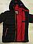 Куртка на синтепоне для мальчиков, Венгрия, Glo-story, 164-170 рр., арт.BMA-4836 ,, фото 4