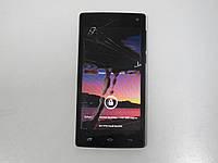 Мобильный телефон Fly FS452 Nimbus 2 Black (TZ-7101)