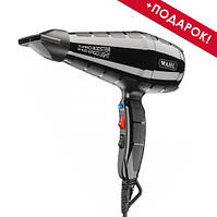 Фен для волос Wahl Turbo Booster 3400 Ergolight 4314-0470