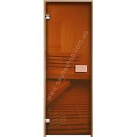 Двери для саун VALTE Бронза матовая 700*2000