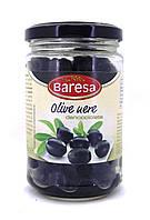 Оливки чорні Beresa 125г.