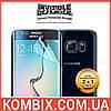 Защитная пленка для телефона Samsung Galaxy S6 Edge (Full Cover) – Ringke