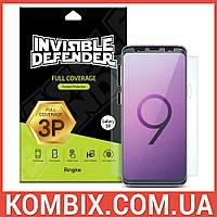 Защитная пленка для Samsung Galaxy S9 – Ringke Full Cover, фото 1
