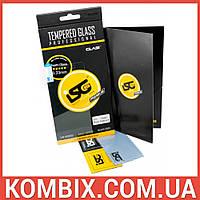 Защитное стекло для Sony Xperia X Dual (F5122) – iSG Tempered Glass Pro simple, фото 1
