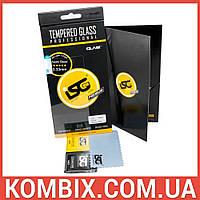 Защитное стекло для Sony Xperia XZS – iSG Tempered Glass Pro, фото 1