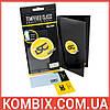 Защитное стекло для Sony Xperia XZ1 – iSG Tempered Glass Pro