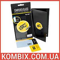 Защитное стекло для Sony Xperia XZ1 – iSG Tempered Glass Pro, фото 1
