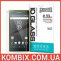 Защитное стекло для Sony Xperia Z5 Compact – Ringke Premium Tempered Glass, фото 1