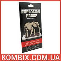 Защитная пленка Explosion Proof для Apple iPhone 6 Plus/6S Plus противоударная глянцевая – Extradigital, фото 1