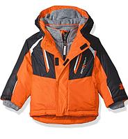 Зимова термокуртка для хлопчика ZeroXposur(США) 18міс, 24мес
