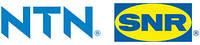 Підшипники зад.ступицы Audі 100/200/80/90/A4/A6/COUP, Код R157.12, NTN-SNR
