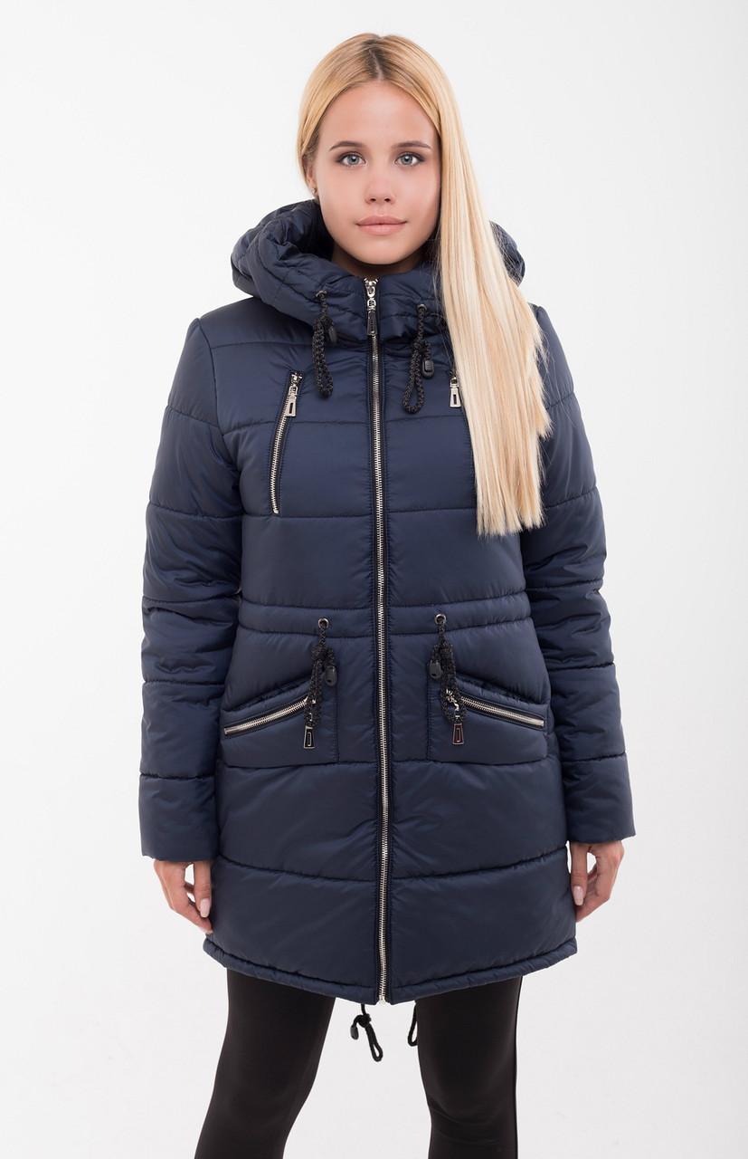 Куртка парка зимняя №49