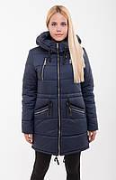 Куртка парка зимняя №49, фото 1