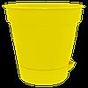 Цветочный горшок «Глория» (Алеана) 12