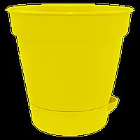 Цветочный горшок «Глория» (Алеана) 12, фото 1