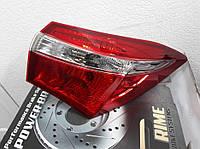 Задний фонарь Toyota Corolla E180 2014-2018