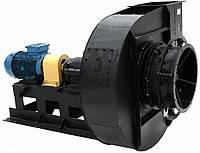 Млиновий Вентилятор ВМ-180/1100 (тягодутьевая машина)
