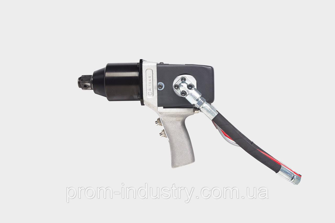 Ударный гидравлический гайковерт серии К 200, 300 - 3500 Н/м