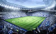 Світовий досвід: інтегроване аудіорішення від HARMAN Professional для нового стадіону ФК «Тоттенгем Готспур»
