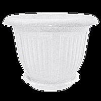Цветочный горшок «Волна» (Алеана) 12х10