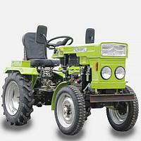 Где купить двигатель на минитрактор? Подойдет ли к минитрактору двигатель от мотоблока?