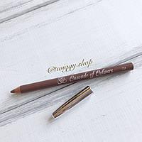 Пудровый карандаш для бровей Cascade of Colours 113