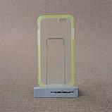Накладка ROCK Guard iPhone 6 white/green EAN/UPC: 6950290696206, фото 2