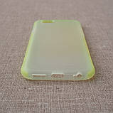 Накладка ROCK Guard iPhone 6 white/green EAN/UPC: 6950290696206, фото 3
