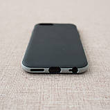 Чехол Ozaki O!coat Shockase iPhone 6 black EAN/UPC: 4718971566017, фото 3