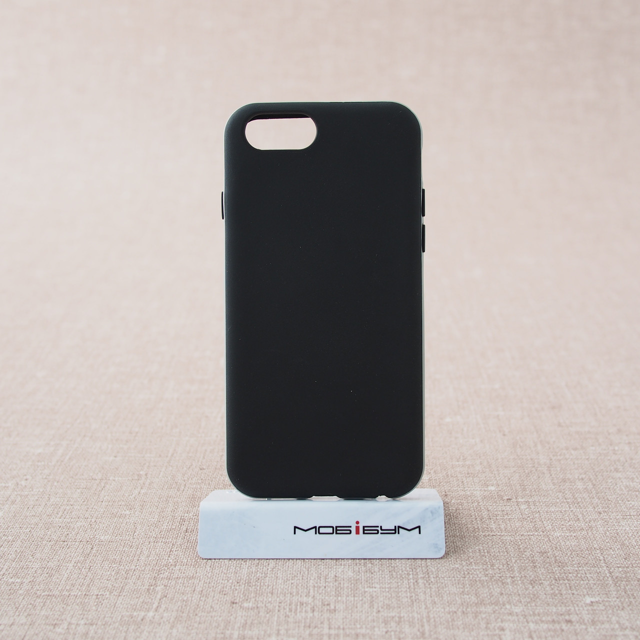 Чехол Ozaki O!coat Shockase iPhone 6 black EAN/UPC: 4718971566017
