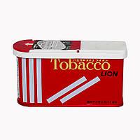"""Зубной порошок для  курящих """"Lion Zaсt Tobacco"""" 160 г (072782)"""
