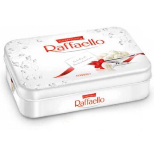 Конфеты Рафаелло / Raffaello  Т30*8*1 300г Ж/Б (ШТ)