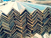 Куточок сталевий равнополочний прокатний