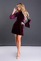ХА1833 Женское платье , фото 1