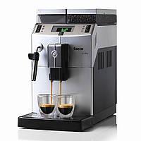 Кофемашина Philips Saeco Lirika Plus Silver - RI9841/01