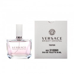 Духи Тестер Tester Versace Bright Crystal, Версаче, Версачи Кристал