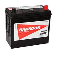 Автомобильный аккумулятор HANKOOK 6СТ- 48А2 460А R