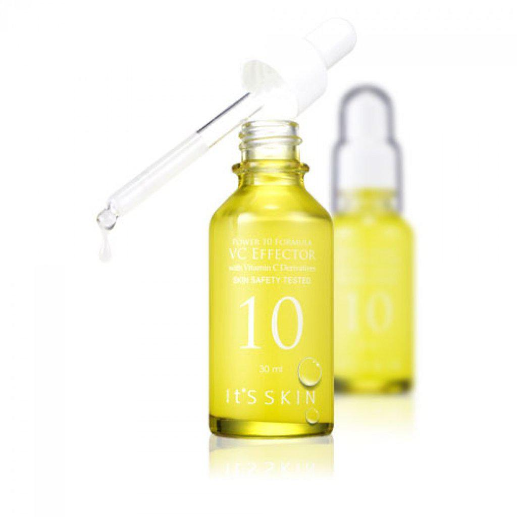 Осветляющая сыворотка It's Skin Power 10 Formula VC Effector Brightening