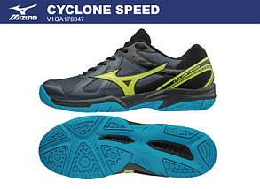 Кроссовки Mizuno Cyclone Speed v1ga1780-47, фото 2