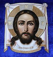 Икона Спас Нерукотворный (1 вариант)