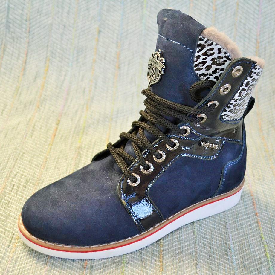 Зимние женские ботинки, Palaris размер 31 32
