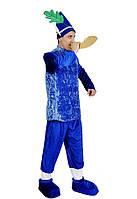 Эльф Бен мужской карнавальный костюм / BL - ВМ251