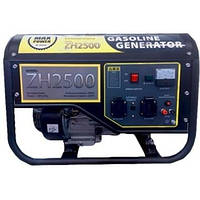 Бензиновый генератор Max power ZH2500.