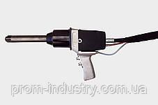 Ударный гидравлический гайковерт серии К 350, 300 - 3500 Н/м, фото 3