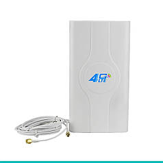 4G LTE Антенна MIMO SMA 800-2600 МГц 8.8 дБ (Lifecell, Vodafone, Киевстар)