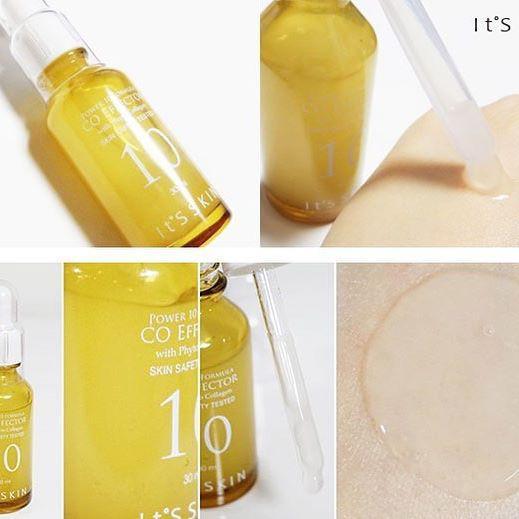 It's Skin Power 10 Formula VC Effector Brightening