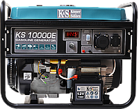Генератор бензиновый Konner&Sohnen KS 10000E