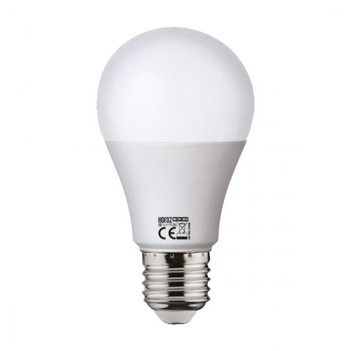Светодиодная лампа LED Horoz EXPERT-10 диммируемая 4200к